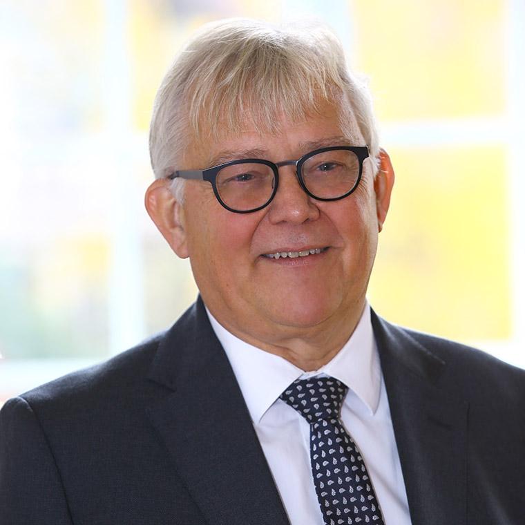 Dr. Claußen Heide